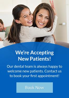 General Dentistry in Burnaby | Ocean Dental