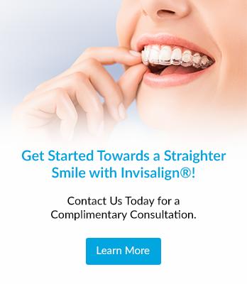 Invisalign Orthodontics Mount Pearl Dental
