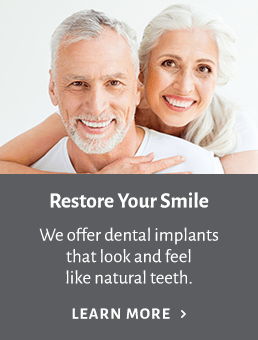 Dental Implants in Kelowna