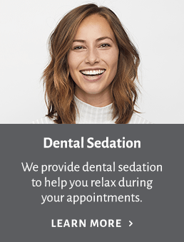Dental Sedation in Kelowna