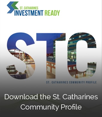 Community Profile for Invest in STC