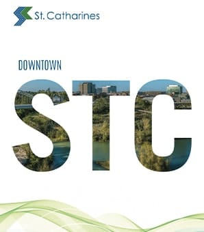 St. Catharines Downtown Profile