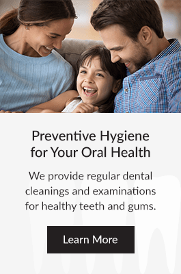 Preventive Hygiene for Your Oral Health