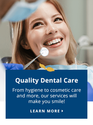 Comprehensive Dental Services at Jubilee Dental