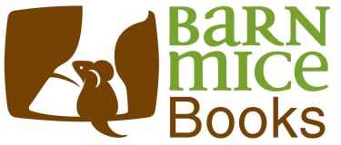 barn mice books logo
