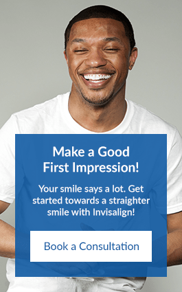 Invisalign at Dentistry at FCP