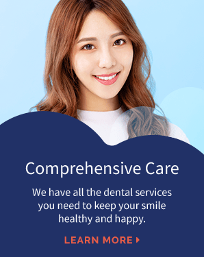 Services Saba Road Dental