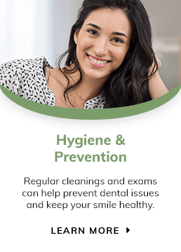 Hygiene & Prevention | The Avenue Dental Centre | Windsor