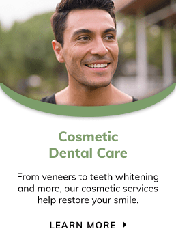 Cosmetic Dental Care  | The Avenue Dental Centre | Windsor