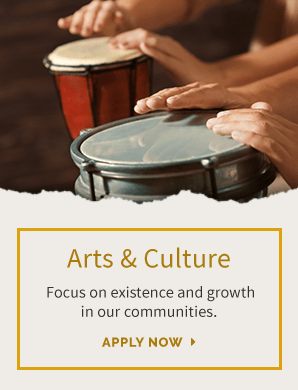 Arts & Culture, Dreamcatcher Charitable Foundation