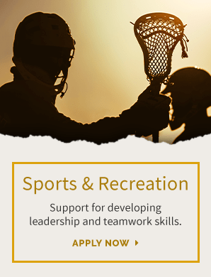 Sports & Recreation, Dreamcatcher Charitable Foundation