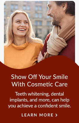 Cosmetic | Saddletowne Dental | Northeast Calgary Dentist