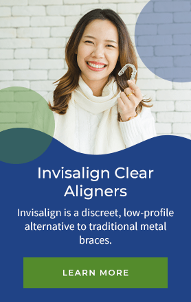 Invisalign, Northeast Calgary Dentist