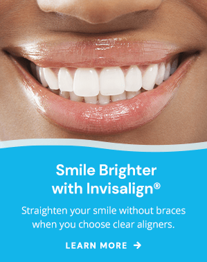 Invisalign at Toothworks Dental Clinics