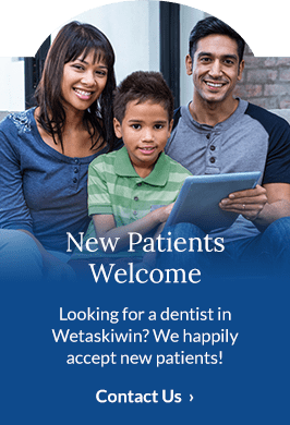New Patients | Park Square Dental