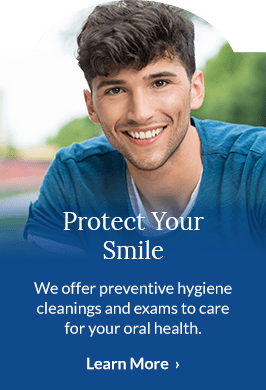 Hygiene | Park Square Dental