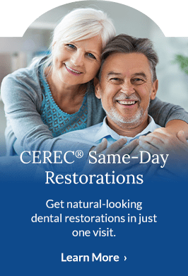 Restoration | Park Square Dental