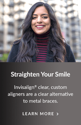 Invisalign | Canada Place Dental | Downtown Edmonton Dentist