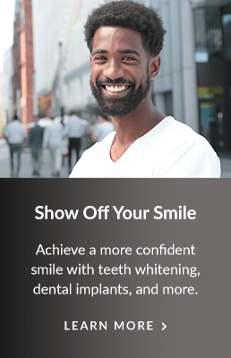 Cosmetic | Canada Place Dental | Downtown Edmonton Dentist