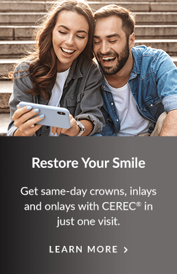 Restore | Canada Place Dental | Downtown Edmonton Dentist