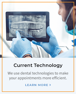 Technology, Edmonton Dentist