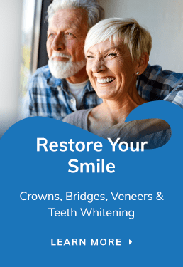 Restore | Cityview Family Dental Centre | Ottawa Dentist