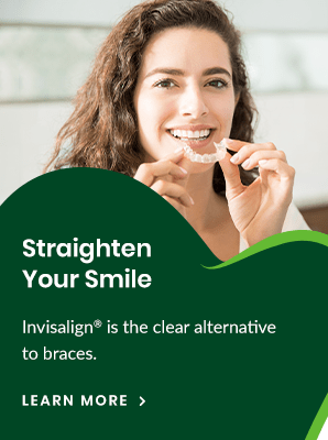 Invisalign | Hunter Dental | Markham Dentist