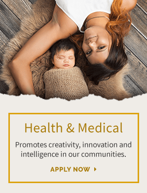Health & Medical, Dreamcatcher Charitable Foundation