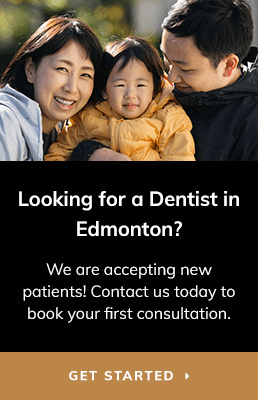 New Patients, Edmonton Dentist