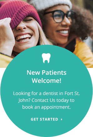 New Patients, Fort St. John Dental