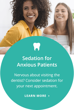 Sedation, Fort St. John Dental