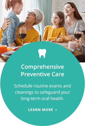 Preventive Care, Fort St. John Dental