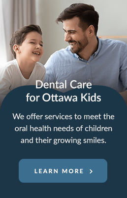 Dental Services for Kids in Ottawa