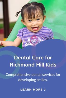 Kids Services, Richmond Hill Orthodontist