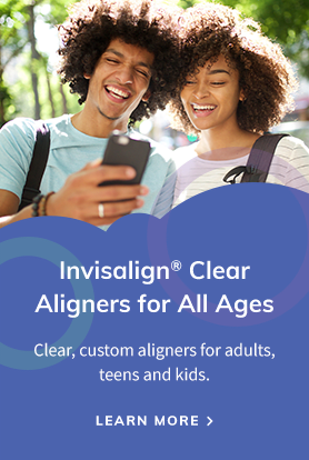 Invisalign® Orthodontics, Richmond Hill Orthodontist