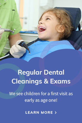 Hygiene, Richmond Hill Pediatric Dentist