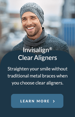 Invisalign® Orthodontics Services in Ottawa