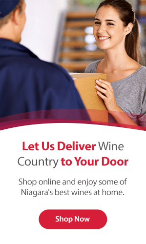 Let Us Deliver Wine Country to Your Door