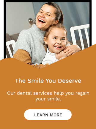 Services, Calgary Dentist