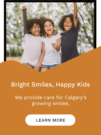 Kids, Calgary Dentist