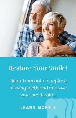 Restoration, Peterborough Dentist