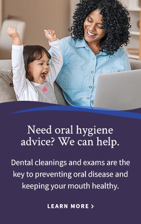 Oral Hygiene, Halifax Dentist
