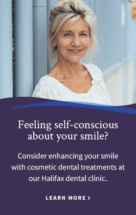 Cosmetic | Scotia Dental | Halifax Dentist