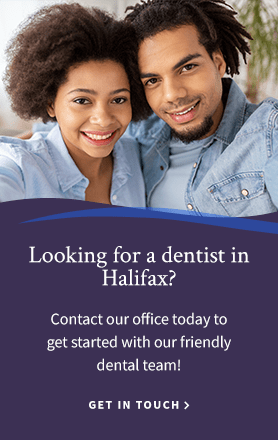 Contact | Scotia Dental | Halifax Dentist