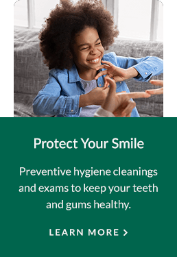 Protect, Dartmouth Dentist