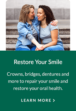 Restore, Dartmouth Dentist
