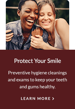 Protect, Dawson Creek Dentist