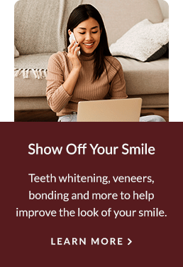 Cosmetic, Dawson Creek Dentist