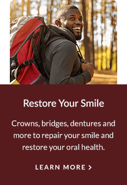 Restore, Dawson Creek Dentist