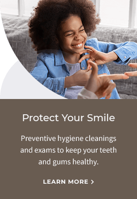 Protect, Whitecourt Dentist